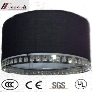 Hotel Project Indoor Black Shade Pendant Lamp pictures & photos