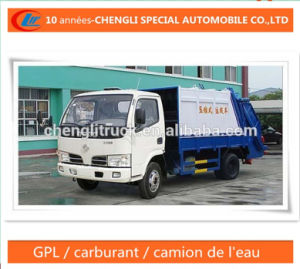 4*2 Mini Camion a Ordures Garbage pictures & photos
