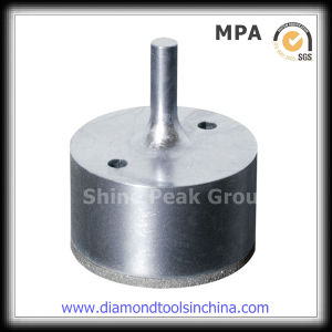 Sintered Diamond Core Drill Bit