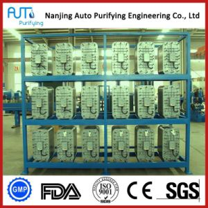 Medicine Industry Produce Ultra Pure Water EDI Module System pictures & photos