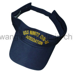 Fashion Beautiful Sun Cap/Visor, Sports Sun Hats pictures & photos