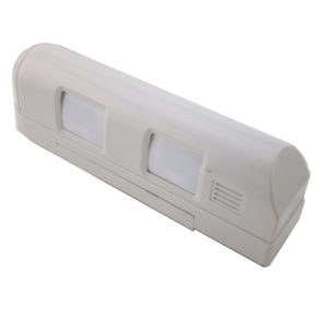 Outdoor Anti-Mask Dual Curtain Sensors for Boundary Protection, 12m with 2 Sides pictures & photos