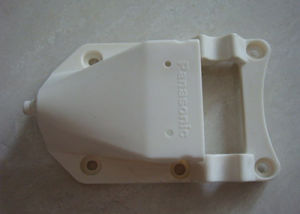 Plastic Injection Mold for Plastic Case