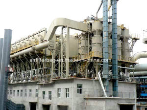 Bag Filter for Cement Plant pictures & photos