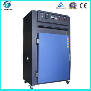 Laboratory Hot Air Circulation Plastic Heating Oven pictures & photos