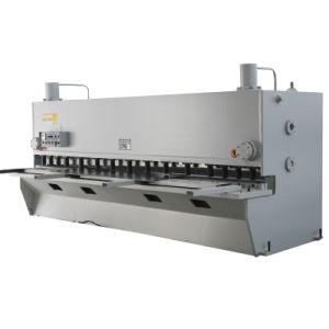 QC11y-25X4000 Guillotine Shear