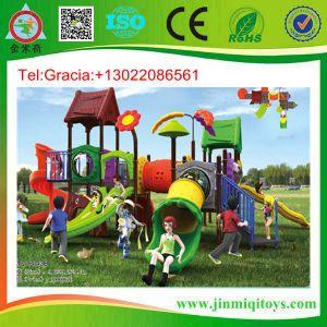 Children Playground Toy, Children Outdoor Equipment, Children Outdoor Play Equipment (JMQ-P072B)
