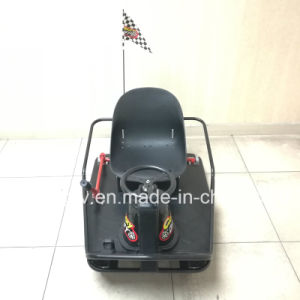 Electrica Powered 3 Wheeler Racing Go Kart pictures & photos