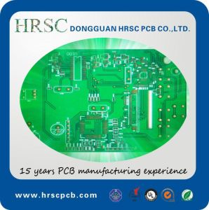 Mobile Phone Self-Timer PCB Electronic Component (PCB&PCBA manufacturer) pictures & photos