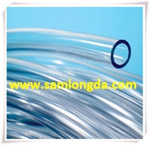Transparent PVC Clear Hose (medical grade) pictures & photos