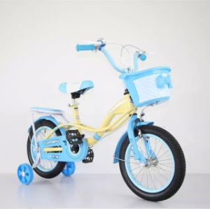 2016 Multi-Function Telescopic Folding Kids Bike pictures & photos