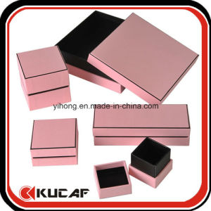 Custom Make Paper Jewelry Packaging Box Manufacturer China pictures & photos