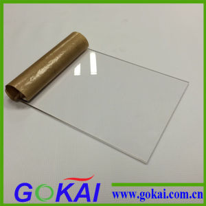 Virgin Material Cast Acrylic Sheet pictures & photos