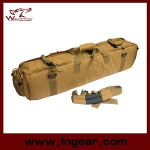 Tactical M249 Gun Bag Military Combat Gun Bag for Sale pictures & photos