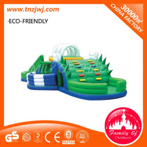 Popular PVC Inflatable Pool Slide Inflatable Toy pictures & photos