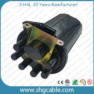 288 Splices Heat Shrink Fiber Optic Splice Closure (FOSC-D07B) pictures & photos