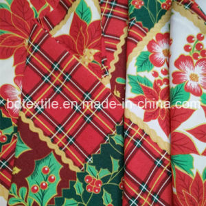 Reliable Quality and Cheap Price Polyester Mini Matt Ripstop Fabric pictures & photos