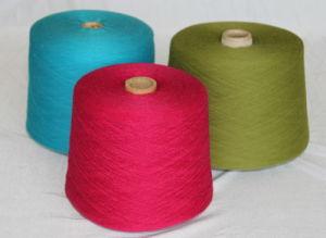 Carpet Textile/Fabric Knitting/Crochet Yak Wool /Tibet-Sheep Wool Yarn pictures & photos