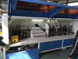 Automatic Edge Banding Machine for All Functions for MDF PVC Woodworking Machine pictures & photos