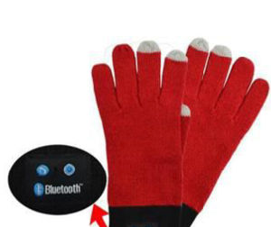 Winter Touch Tech Bluetooth Gloves