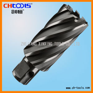 HSS Magnetic Drill Bit with Universal Shank pictures & photos