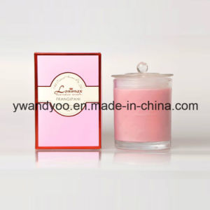 Natural Scented Soy Candles as Wedding Gifts