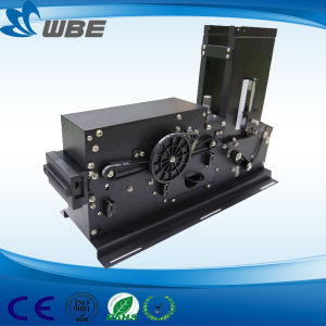 Wbe Manufacture Automatic IC/RF Card Dispenser Machine Wbcm-7300 pictures & photos