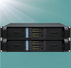 Fp10000q 4 Channel 1350watt Lightweight High Efficiency Outdoor Power Amplifier pictures & photos