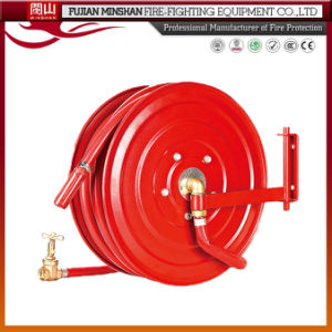 Factory Price Hot Sales PVC Fire Hose Reel