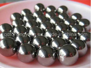 G10 G16 G1000 Stainless Steel Balls pictures & photos