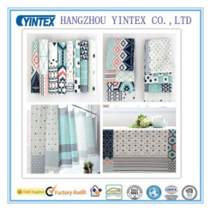 Multi-Pattern Anti-Static Cotton Fabric Suitable for Curtain/Table Cloth/Bag pictures & photos