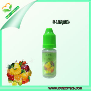 Hot Selling, Good Quality, Healthy E Juice with Various Tobacco Flavor 10ml pictures & photos