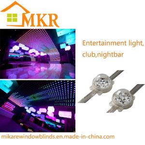 Night Club RGB LED Pixel Light DMX LED IP65 Decoration Light (FX-DGY-005)