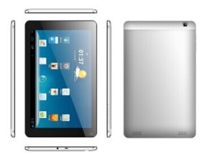 Best Selling Fashionable 1.01 Inch Android 4.4 Portable Tablet PC pictures & photos