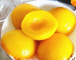 Yellow Peach Canned Peach with Cheap Price pictures & photos