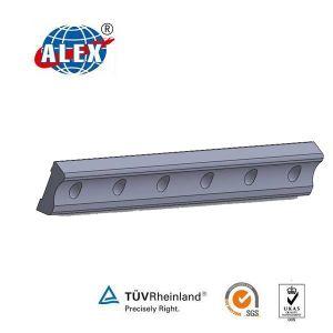 Railway Fishplate Tie Plate Rail Joint Bar