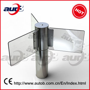 Competitive Factory Price CE and ISO9001 2008 Approved High Quality Turnstile System (A-TW203+)