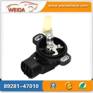 Auto Accelerator Throttle Position Sensor Gas Pedal for Toyota 89281-47010