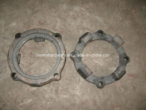 Customized Ductile Iron Casting pictures & photos