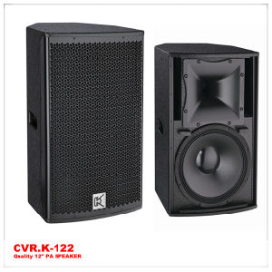 Karaoke Speaker System Chinese KTV High Output Compact Speaker Box pictures & photos