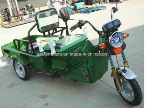 The Latest Factory Sales Electric Tricycle for Cargo or Passenger pictures & photos