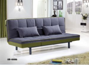 Modern Fabric, Funcational Sofa Bed Sectional Sofa pictures & photos