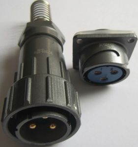 Power Connector FQ24-3 pictures & photos