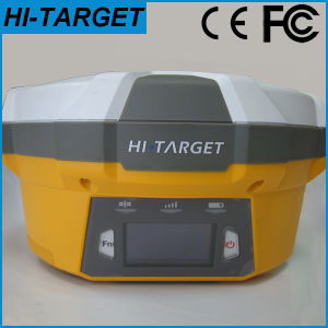 High Precision Dual Frequency Gnss Rtk GPS System/Land Surveying Intrument pictures & photos