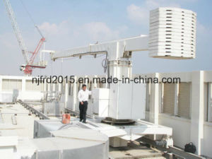 Building Mmaintenance Unit Hydraulic System Bmu pictures & photos