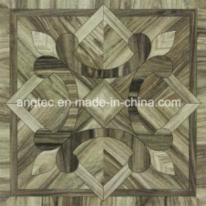 Parquet Registered Embossed Surface HDF/Laminate Flooring pictures & photos