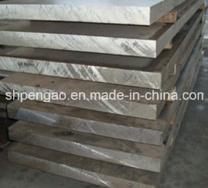 Aluminum Alloy Plate Sheet 6061 6063 6082 T6 for Mould Tooling Metal