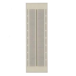 550 Tie-Point Solderless Breadboard Test Breadboard (BB-701) pictures & photos