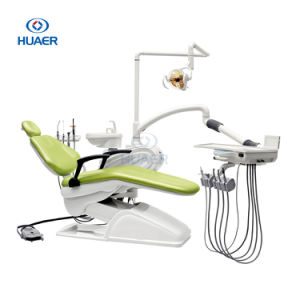 Promotional Detes Dental Chair / Cheap Price Dental Chair Unit pictures & photos
