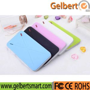 Wholesale Double Mouse Mobile Power Bank with RoHS pictures & photos